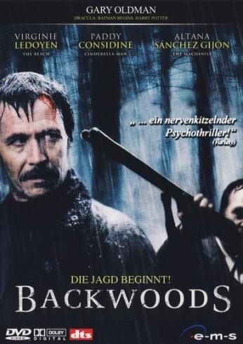 Backwoods – Die Jagd beginnt (Film)