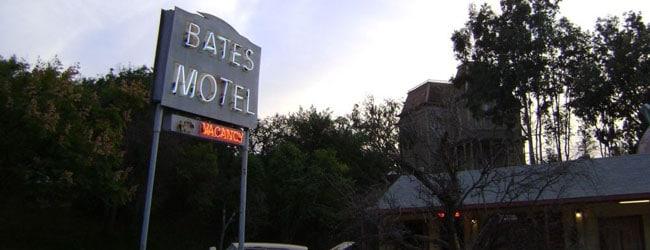 Psycho Prequel: Erfahre alles über Bate in Bates Motel