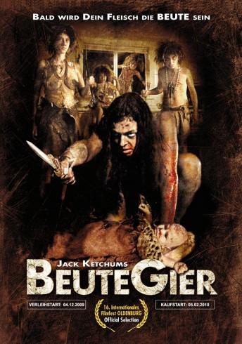 Beutegier (Film)