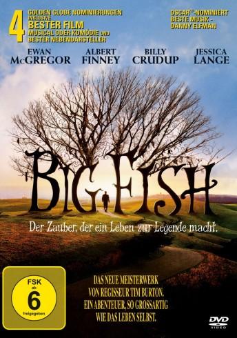Big Fish – Der Zauber, der ein Leben zur Legende macht (Film)