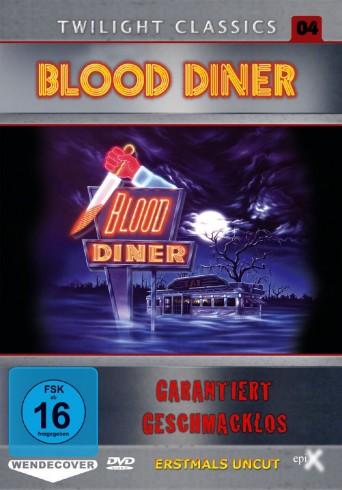 Blood Diner – Garantiert geschmacklos (Film)