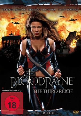 Bloodrayne – The Third Reich (Film)