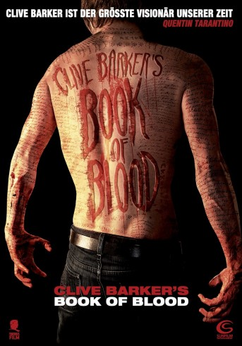 Book of Blood (Film)