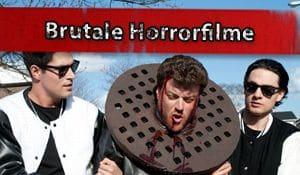 Brutale Filme