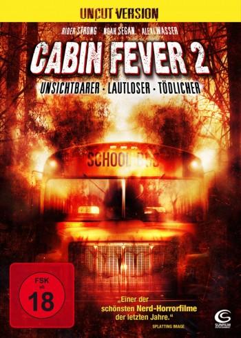 Cabin Fever 2 (Film)