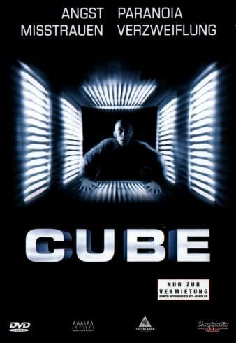 Cube (Film)
