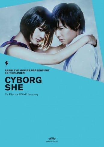 Cyborg She (Film)
