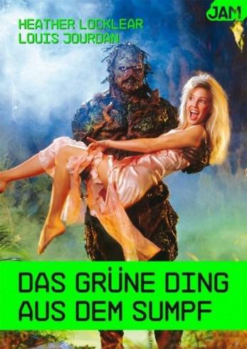 Das grüne Ding aus dem Sumpf (Film)