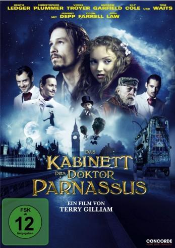 Das Kabinett des Doktor Parnassus (Film)