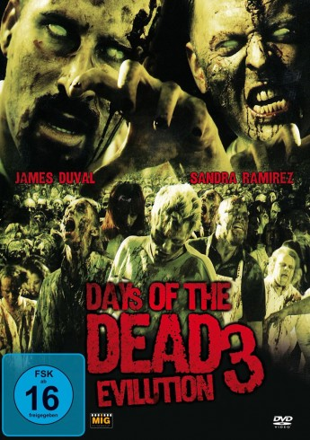 Days of the Dead 3 – Evilution (Film)
