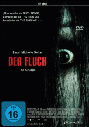 Der Fluch – The Grudge (Film)