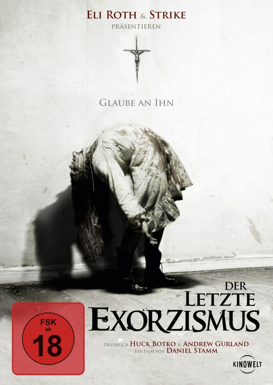 Der Letzte Exorzismus Movie4k