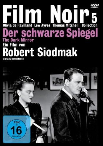 Der schwarze Spiegel (Film)