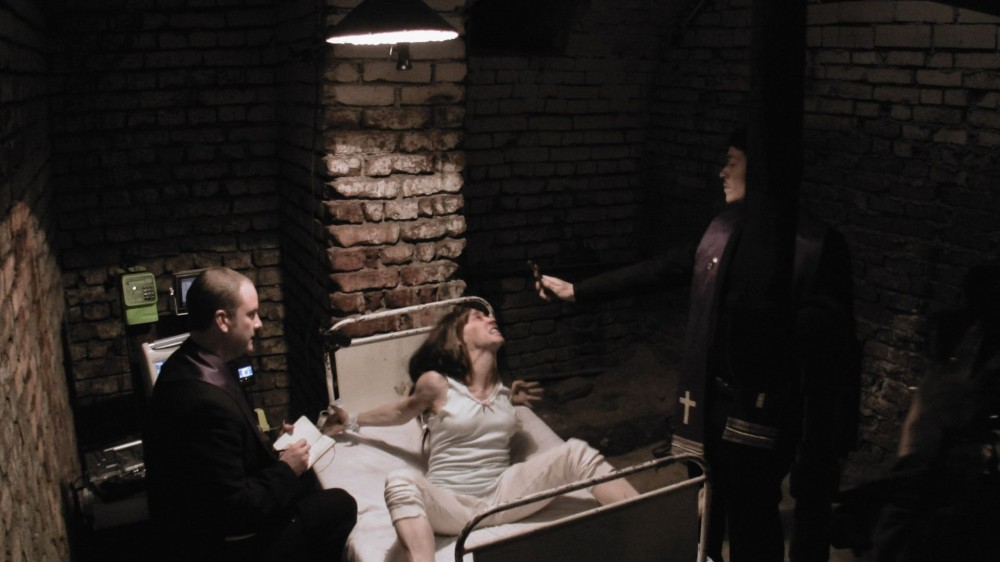 Devil Inside - Exklusives Szenenbild 2