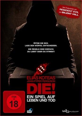 Die! – Ein Spiel auf Leben und Tod (Film)