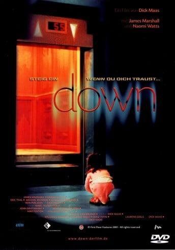 Down – Steig ein, wenn du dich traust (Film)