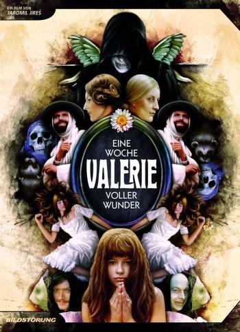 Valerie – Eine Woche voller Wunder (Film)