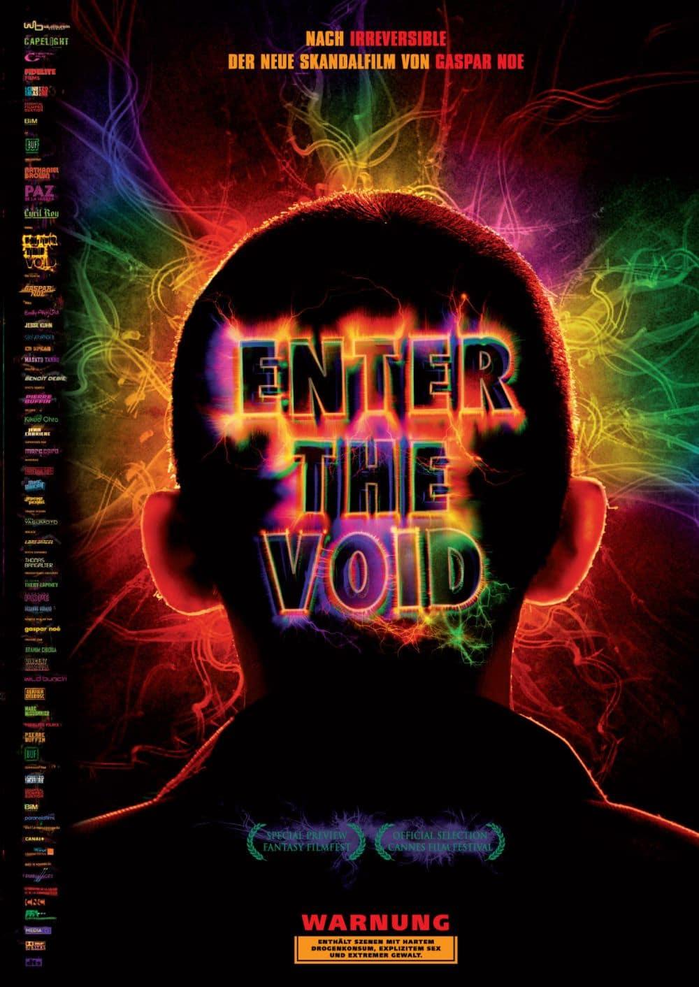 Sicarieleshi Shesasvleli Qartulad / სიცარიელეში შესასვლელი (ქართულად) / Enter the Void