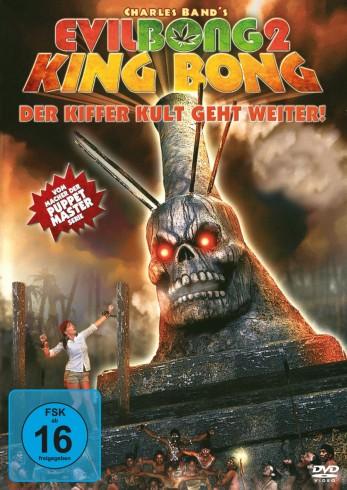 Evil Bong 2 – Der Kiffer Kult geht weiter! (Film)