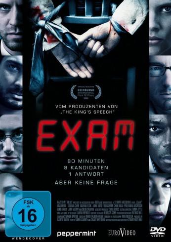 Exam (Film)