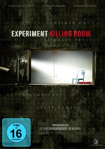 Experiment Killing Room (Film)