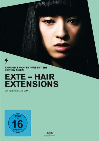 Exte – Hair Extensions (Film)