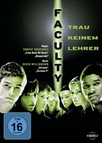 Faculty – Trau keinem Lehrer (Film)