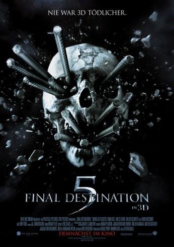 Final Destination 5 (3D) (Film)
