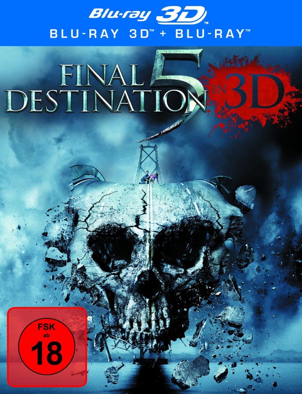 final destination 5 blu ray download