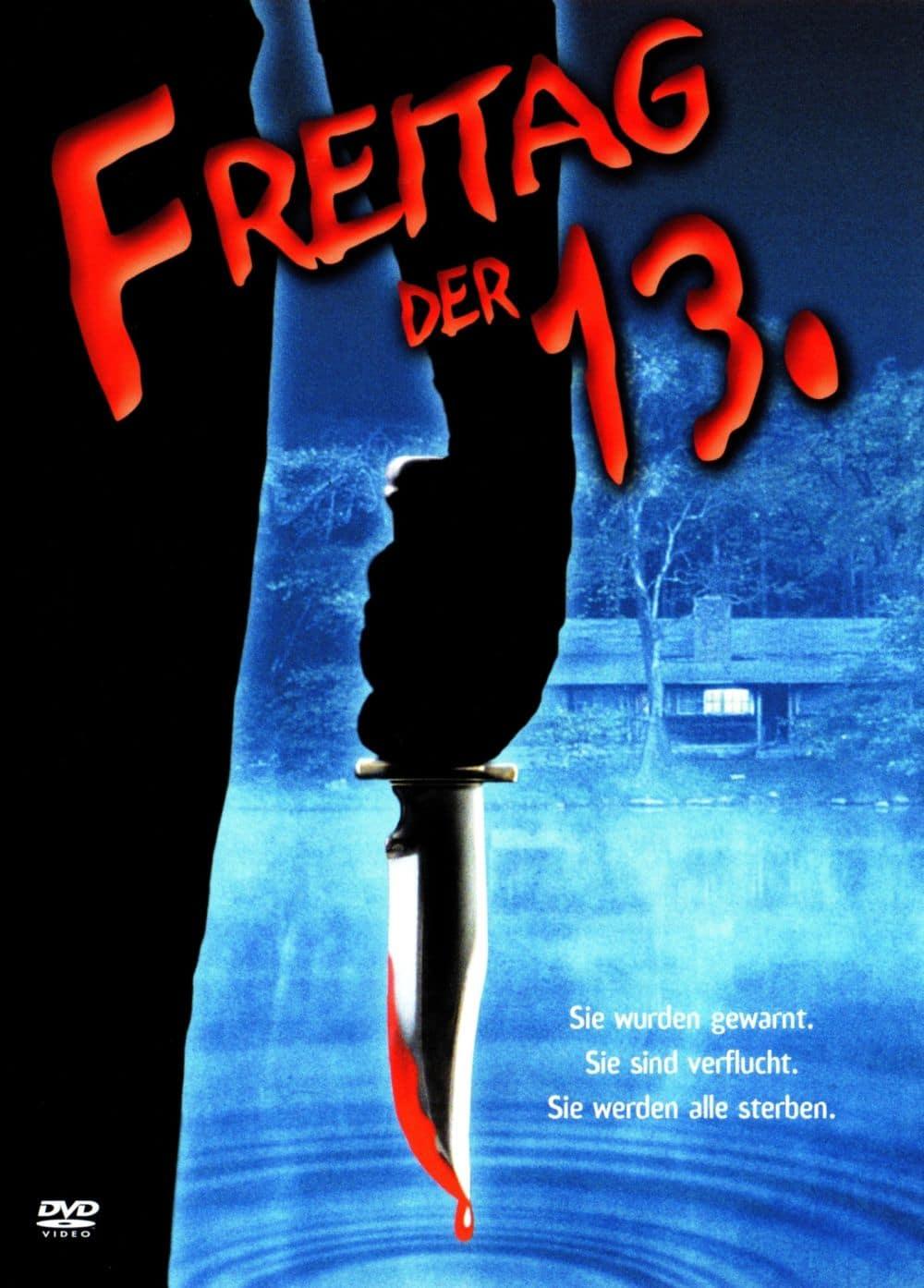 Freitag Der 13 Stream Movie4k