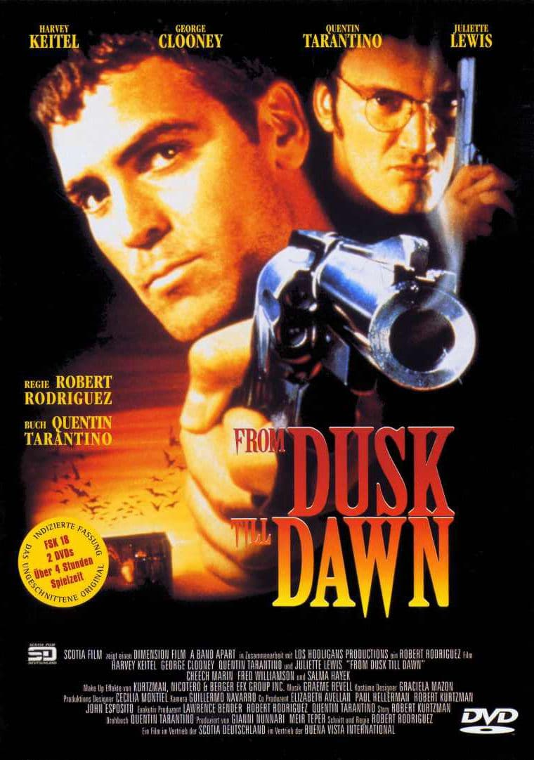 From Dusk Till Dawn [Latino]