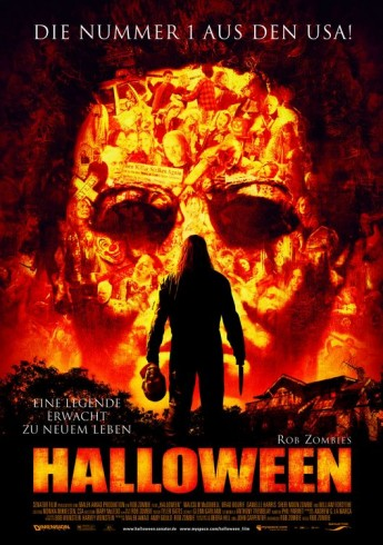 Rob Zombie's Halloween (Film)