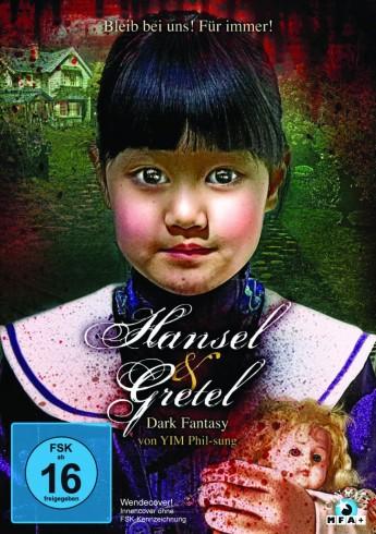 Hansel & Gretel (Film)