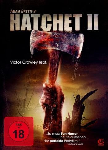 Hatchet 2 (Film)