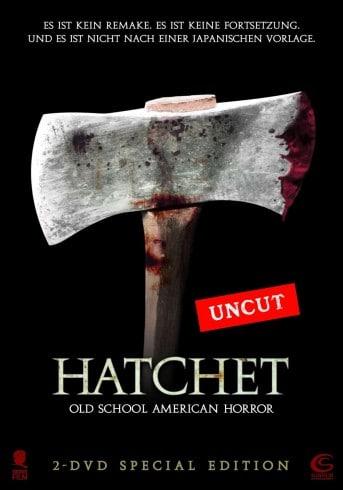 Hatchet (Film)