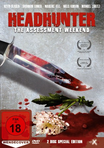 Headhunter – The Assessment Weekend (Film)