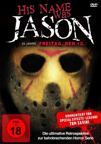 His Name Was Jason – 30 Jahre Freitag, der 13. (Film)