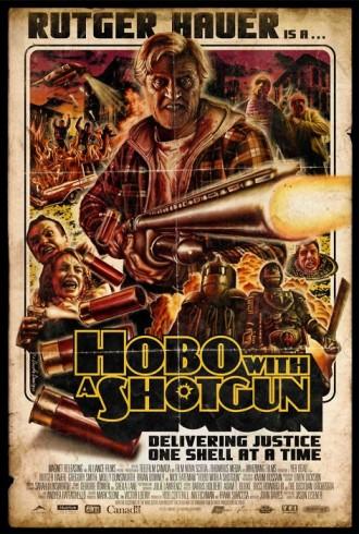 Hobo with a Shotgun (Film)