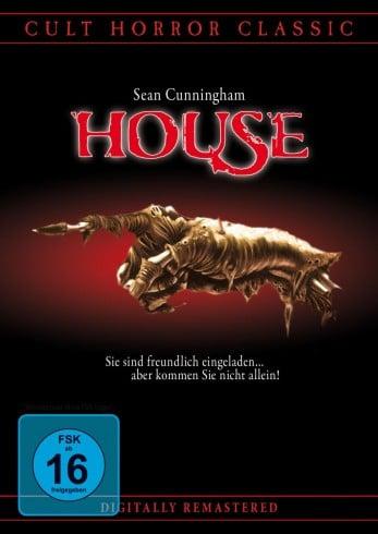 House – Das Horrorhaus (Film)