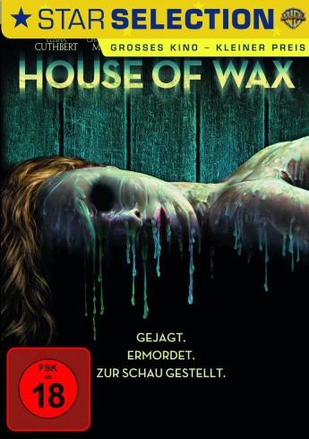 House of Wax (Film)