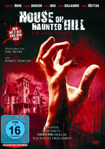 House on Haunted Hill (Film)