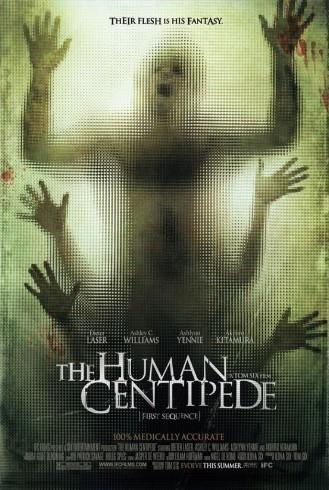 The Human Centipede (Film)