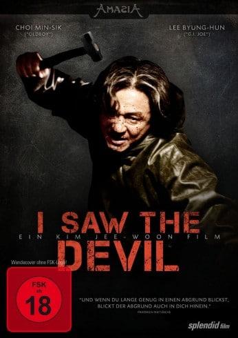 I saw the Devil (Film)