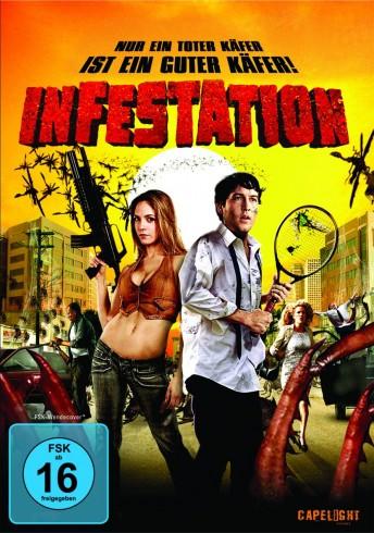 Infestation – Nur ein toter Käfer ist ein guter Käfer (Film)