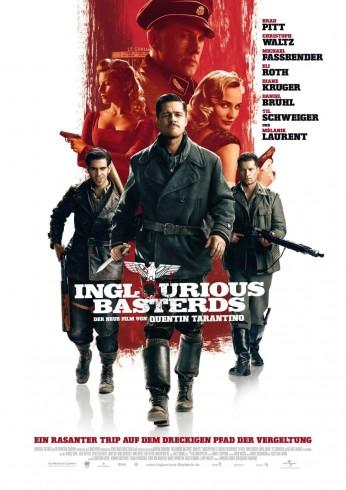 Inglourious Basterds (Film)