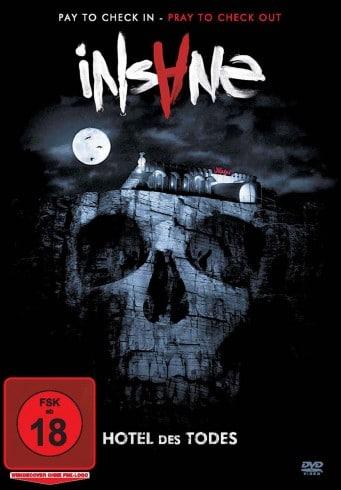 Insane – Hotel des Todes (Film)