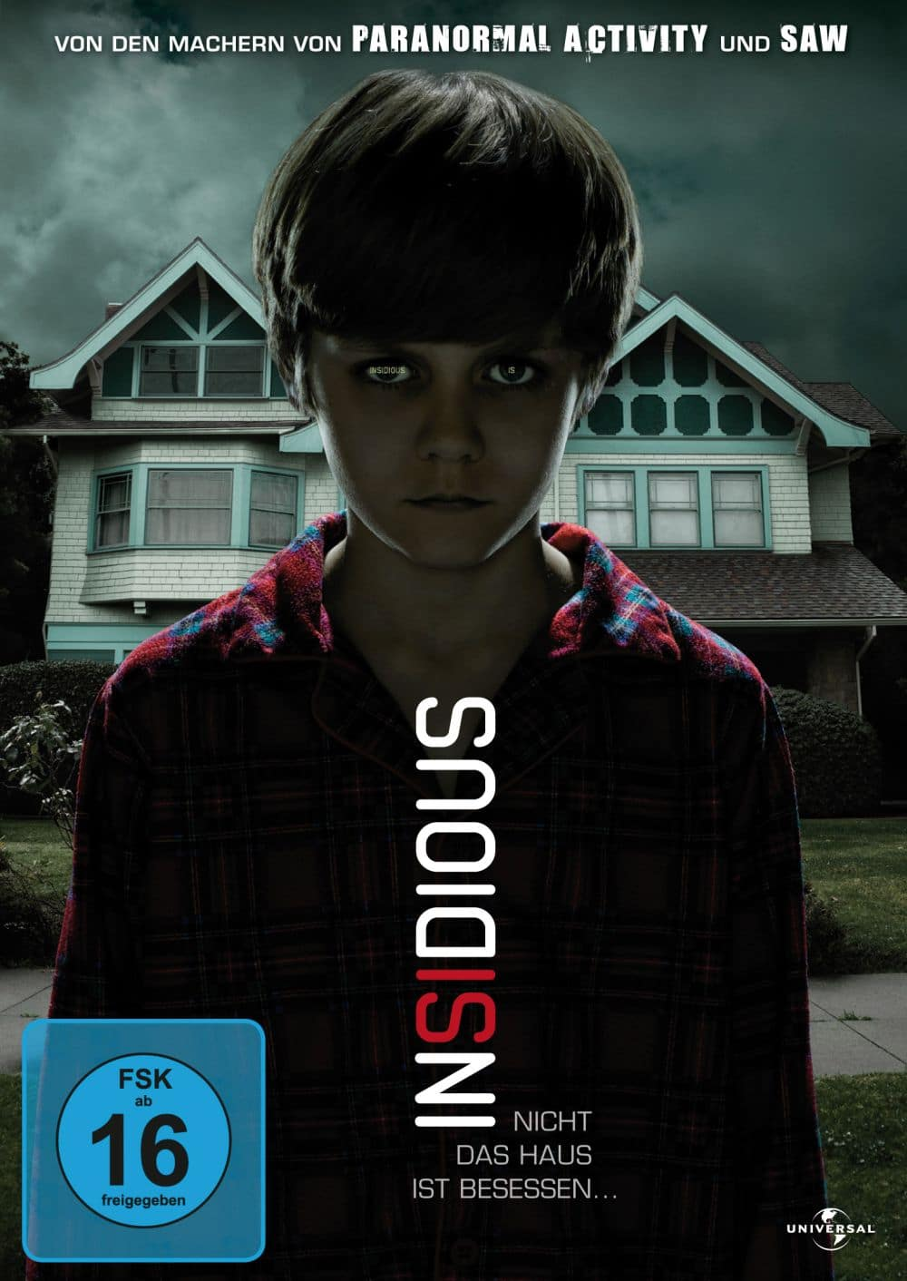 bester horrorfilm