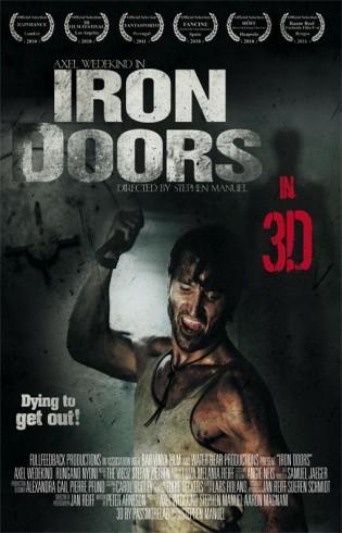 Iron Doors – Entkommen oder sterben! (Film)