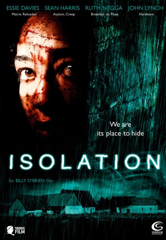 Isolation – WE are its place to hide (Film)