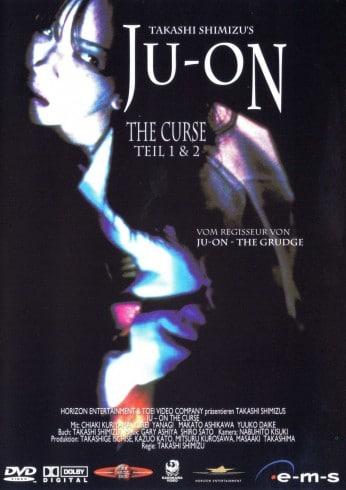 Ju-on – The Curse (Film)